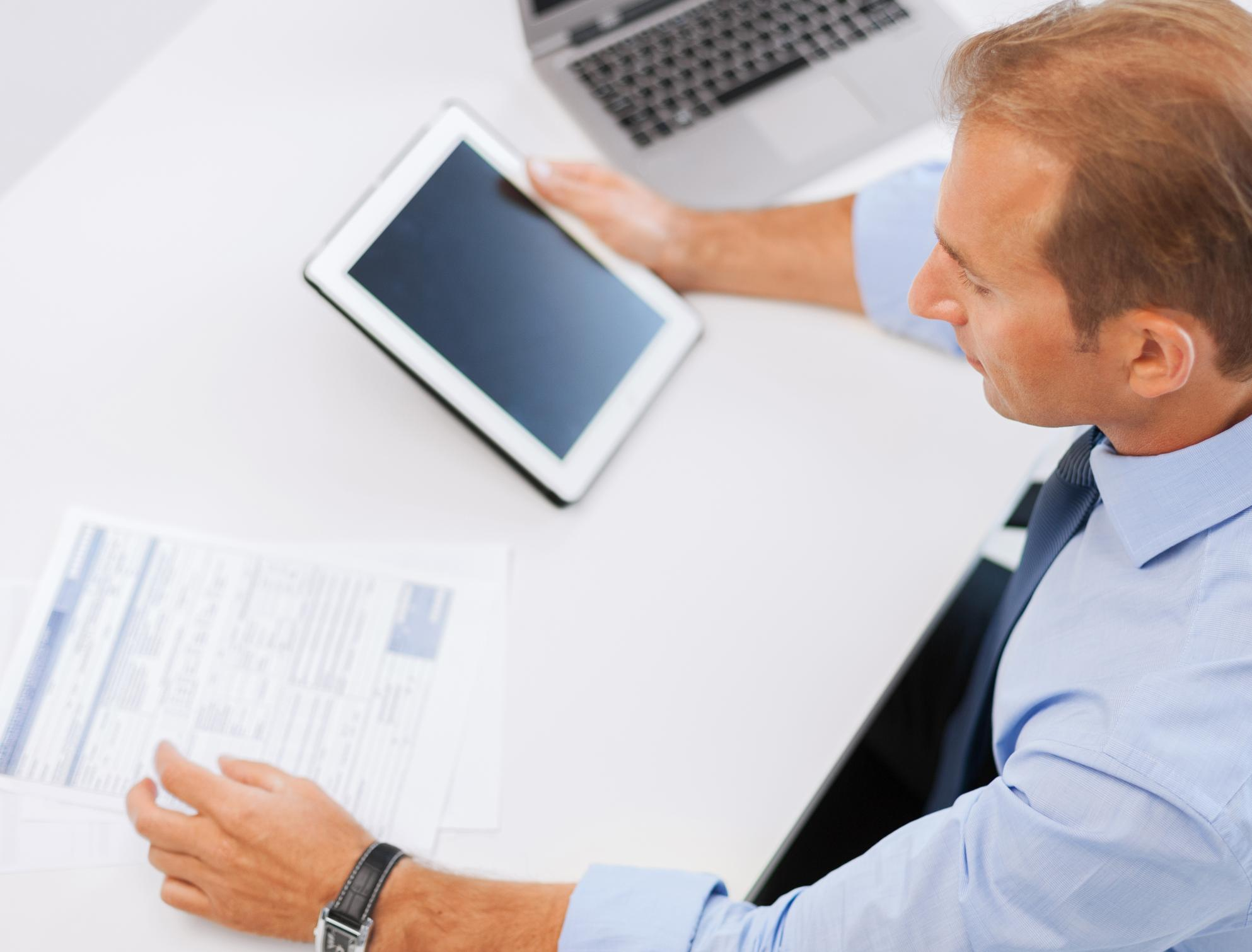 Arlington bookkeeping engaging in small business bookkeeping service