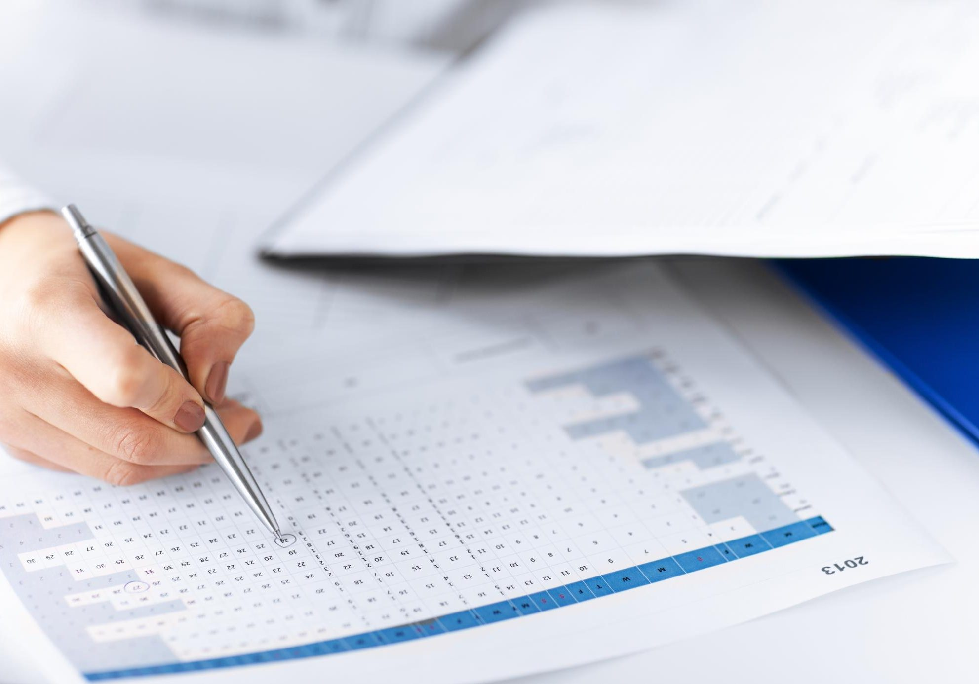 business tax preparation services in Arlington, Virginia